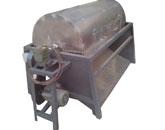 TPJ-150型敷沙脱皮机